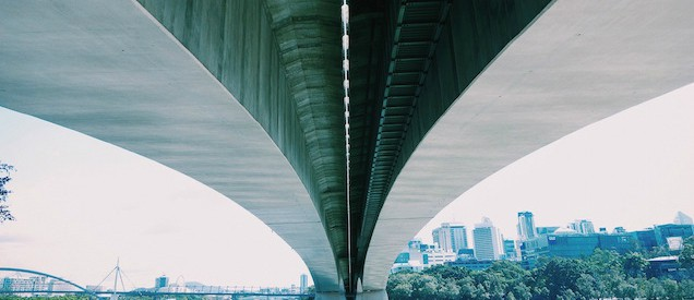 stad under bro blogg
