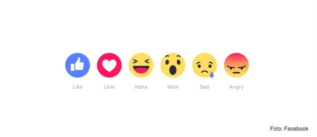 Reactions FB_blogg