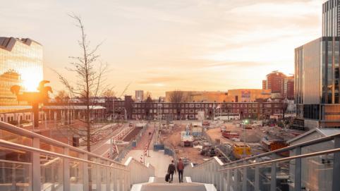 stadsutveckling hemsida